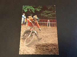 998 - MOTOCROSS - Motorcycle Sport