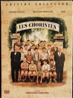 Les Choristes - ( Édition Collector - Deux DVD ) - - Policiers