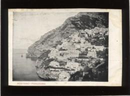 Positano Panorama Pas D'éditeur Précurseur - Salerno