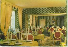 Orne :  Env. De  Argentan :  FONTENAI  Sur  ORNE : Hotel  Du  Faisan  Doré  1978 - Frankreich