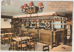 Orne :  Env. De  Argentan :  FONTENAI  Sur  ORNE : Hotel  Du  Faisan  Doré - Frankreich