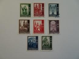 Sevios / Oostenrijk / **, *, (*) Or Used - 1945-.... 2. Republik