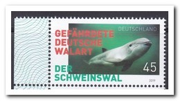 Duitsland 2019, Postfris MNH, Fish - [7] West-Duitsland