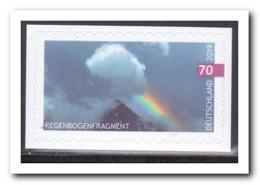 Duitsland 2019, Postfris MNH, Rainbow Fragment - [7] West-Duitsland