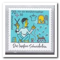 Duitsland 2019, Postfris MNH, Fairytales - [7] West-Duitsland