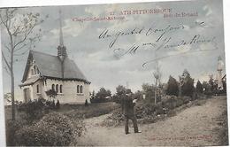 Ath Pittoresque Chapelle Saint Antoine Couleur - Ath