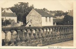 95)  VERVILLE  -  Mouni - France