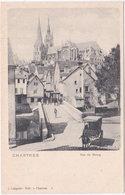 28. CHARTRES. Rue Du Bourg. 3 - Chartres