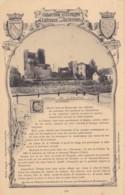 24 - Collection Historique Hâteaux De Guienne - Cause De Clérans. - Autres Communes