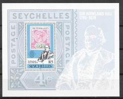 Seychelles N° Bloc 11 YVERT NEUF ** - Seychelles (1976-...)
