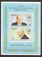Seychelles N° Bloc 4 YVERT NEUF ** - Seychelles (1976-...)