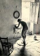 Nus - Les Chefs-d'œuvre De La Photographie - Willy Ronis - Le Nu Provençal ( 1949 ) - Voir Scans Recto-Verso - Non Classés