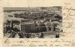 GENOVA  RV - Genova (Genua)