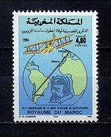 Roy. Maroc ** N° 1165 - 50e Ann. De La Mort D'A. De Saint-Exupéry  Prix 1,20 €  + Port - Maroc (1956-...)