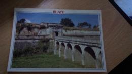 CSM - BLAYE La Citadelle - Blaye