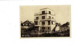 Duinbergen. Villa < Alba >. - Heist