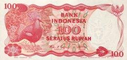 Indonesia 100 Rupiah, P-122b (1984) - UNC - Indonesien