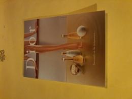 Carte Postale  Adore Rare - Cartes Parfumées
