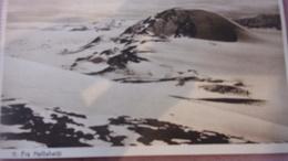 ICELAND ISLAND  EDIT SVEINBJORN INGIMUNDARSON FRA HELLISHELOL - Islande
