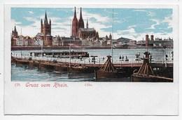 Coln - Gruss Vom Rhein - Koeln