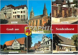 CPM Sendenhorst - Gruss Aus.../ Gruesse Aus...
