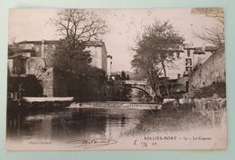 83 SOLLIES PONT... Le Gapeau - Sollies Pont