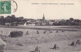 Somme - Daours - Panorama (Nord-Ouest) - Derrière Les Fossés - Francia
