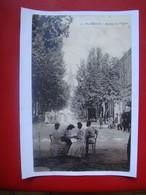 Sainte-cécile (vaucluse) Avenue De L'église - Autres Communes