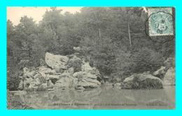 A788 / 435  28 - Env EPERNON Grottes De Sauvage - Francia