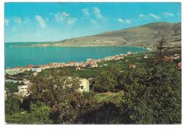 LIBAN - LEBANON - The Bay Of Jounié - La Baie De Jounié - Ed. Photo Sport, Beyrouth N° 213 - 1970 - Libano