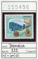 Jamaica - Michel 222 - ** Mnh Neuf Postfris - Vögel Birds Oiseaux Vogels - Jamaica (1962-...)