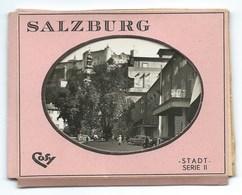 LOT DE 3 PHOTOS / SALZBURG STADT SERIE II / PETIT FORMAT - Luoghi