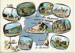 LES ARDENNES SA GASTRONOMIE , Multivues - France