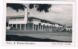 AFR-1272   UMTALI : Cecil Hotel - Zimbabwe