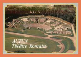 A659 / 121 71 - AUTUN Théatre Romain - France