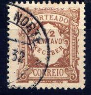 PORTUGAL - T21° - CHIFFRE - Port Dû (Taxe)