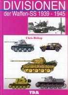 Divisionen Der Waffen-SS 1939-1945 - Libros