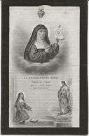 DP. ERNEST DESPOT + VEURNE 1884 - ADVOKAAT - Religión & Esoterismo