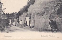 Rotswoningen Geulhem - Valkenburg