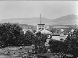 EGLISE SAINT PIERRE - Thionville