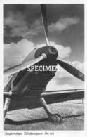Jagdeinfitzer Messerschmitt Me 109 - 1939-1945: 2ème Guerre