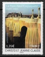Maury 4284 - 1,35 € Le Pont Neuf - ** - Frankreich
