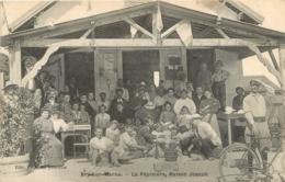 BRY SUR MARNE LA PEPINIERE MAISON JOSEPH  EDITION FRANCOIS - Bry Sur Marne