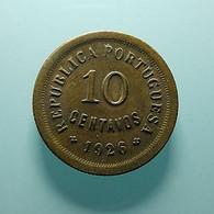 Portugal 10 Centavos 1926 - Portugal