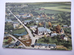CPSM 27 - CESSEVILLE VUE GÉNÉRALE - France