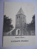 CPSM 27 - DANS L'EURE - LA CHAPELLE GAUTHIER - France