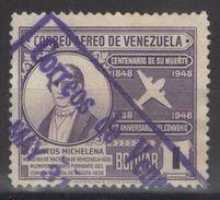 Vénézuéla - YT PA 271 Oblitéré - 1948 - Venezuela