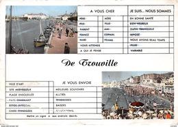 14-TROUVILLE-N°3775-D/0307 - Trouville