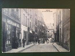 SEDAN- La Rue Ste-Barbe - Sedan