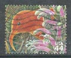 USA, Yv Jaar 2019, Vogels, Gestempeld - Used Stamps